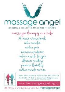 Sports & Holistic massage therapy
