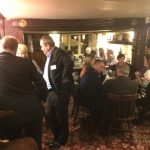 West End Tavern Networking Evening