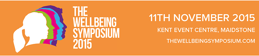 Wellbeing Symposium 2015
