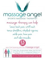 Massage Angel