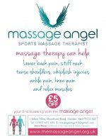 Massage Angel