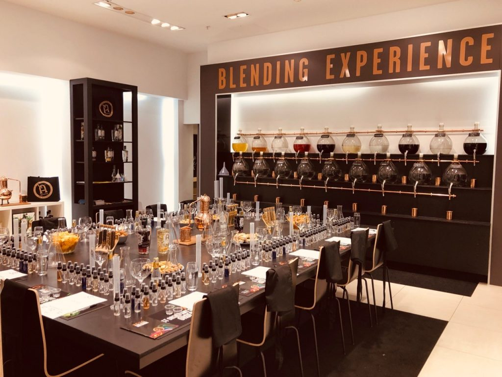 Anno Distillers Blending Experience