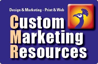 Custom Marketing Resources