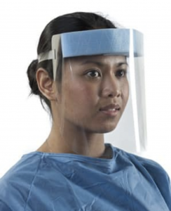 P&P Medical Visors