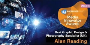 Best Graphic Design & Photography Specialist (UK)