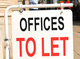 Office to let - Marden